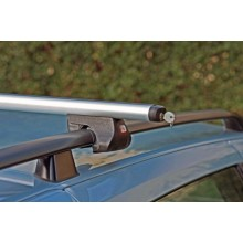 Багажник за Honda Accord с рейлинг - Alfa Aero