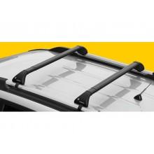 Багажник Nordrive за автомобили с надлъжни релси - F-0
