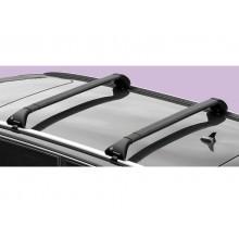 Багажник Nordrive за автомобили с надлъжни релси - K-0