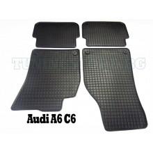 Гумени стелки за Audi A6 C6 2004-2006 г