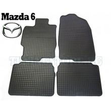 Гумени стелки за Mazda 6 GH 2008-2013 година
