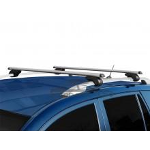 Напречни греди Carface за Ситроен C3 2002-2009 със стандартни надлъжни релси