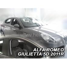 Ветробрани за Alfa Romeo 147 от 2001 година - Heko