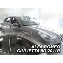 Ветробрани за Alfa Romeo 155 до 1996 година - Heko
