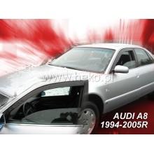 Ветробрани за Audi A8 D2 от 1994 до 2002 година - Heko