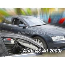 Ветробрани за Audi A8 D3 от 2002 до 2009 година - Heko