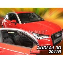 Ветробрани за Audi A1 3 врати от 2010 година - Heko