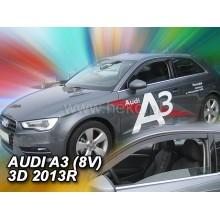 Ветробрани за Audi A3 8V 3 врати от 2012 година - Heko