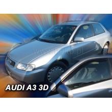 Ветробрани за Audi A3 8L 3 врати от 1996 до 2003 година - Heko