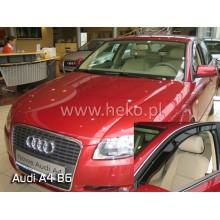 Ветробрани за Audi A4 B7 от 2004 до 2008 година - Heko