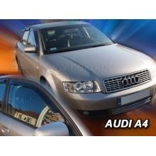 Ветробрани за Audi A4 B5 от 1995 до 2001 година - Heko