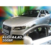 Ветробрани за Audi A4 B8 от 2007 до 2015 година - Heko