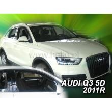 Ветробрани за Audi Q3 от 2011 година - Heko