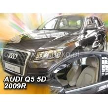 Ветробрани за Audi Q5 от 2009 година - Heko