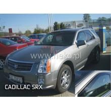 Ветробрани за Cadillac CRX от 2003-2010 година - Heko