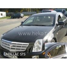 Ветробрани за Cadillac STS от 2005 година - Heko