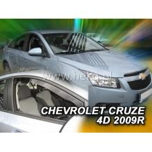 Ветробрани за Chevrolet Cruze от 2009 година - Heko
