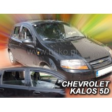 Ветробрани за Chevrolet Kalos от 2004-2008 година - Heko