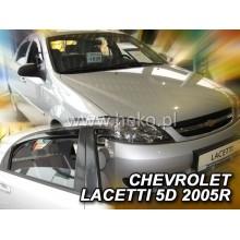 Ветробрани за Chevrolet Lacetti от 2004 година - Heko