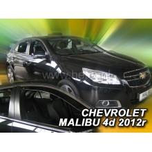 Ветробрани за Chevrolet Malibu от 2012 година - Heko