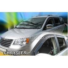 Ветробрани за Chrysler 300C от 2004 година - Heko