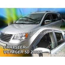Ветробрани за Chrysler Grand Voyager от 2008 година - Heko