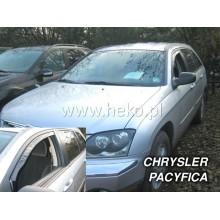 Ветробрани за Chrysler Pacifica от 2004 година - Heko