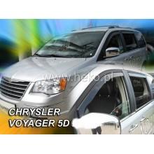 Ветробрани за Chrysler Voyager от 2001 година - Heko