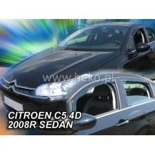 Ветробрани за Citroen C8  от 2002 година - Heko