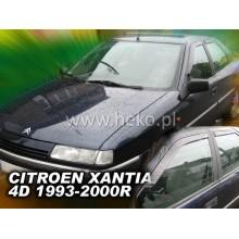 Ветробрани за Citroen Xantia 1993-2000 година - Heko