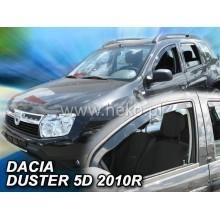 Ветробрани за Dacia Duster от 2010 година - Heko
