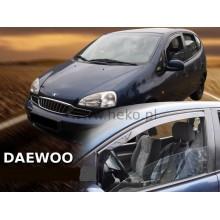 Ветробрани за Daewoo Musso от 1993-2005 година - Heko