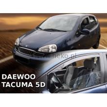 Ветробрани за Daewoo Tacuma от 2001 година - Heko