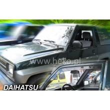 Ветробрани за Daihatsu Charade от 1993 година - Heko