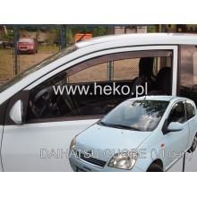 Ветробрани за Daihatsu Cuore от 2003-2007 година - Heko
