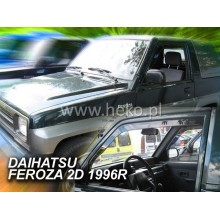 Ветробрани за Daihatsu Feroza от 1989-1998 година - Heko