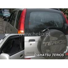 Ветробрани за Daihatsu Terios от 1998-2005 година - Heko