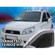 Ветробрани за Daihatsu Terios от 2006-2017 година - Heko