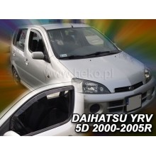 Ветробрани за Daihatsu YRV от 2000-2005 година - Heko