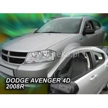 Ветробрани за Dodge Avenger от 2008 година - Heko