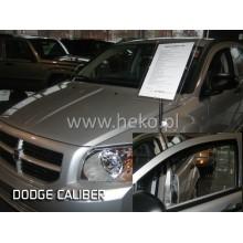 Ветробрани за Dodge Caliber от 2006 година - Heko