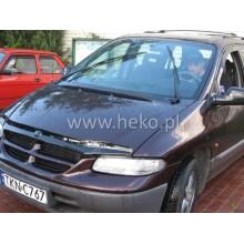 Ветробрани за Dodge Caravan от 1996-2000 година - Heko