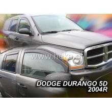 Ветробрани за Dodge Durango от 2004 година - Heko