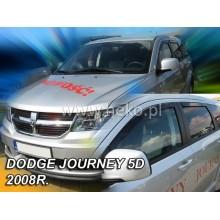 Ветробрани за Dodge Journey от 2008 година - Heko