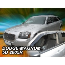 Ветробрани за Dodge Magnum от 2005-2008 година - Heko