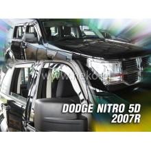Ветробрани за Dodge Nitro от 2007 година - Heko