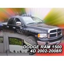 Ветробрани за Dodge Ram 1500 от 2002-2008 година - Heko