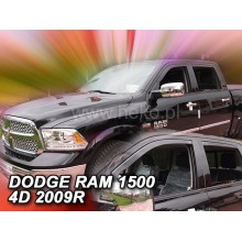 Ветробрани за Dodge Ram 1500 от 2009 година - Heko
