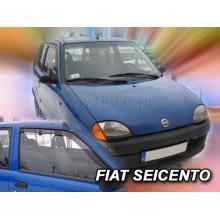 Ветробрани за Fiat 600 от 2005 година - Heko