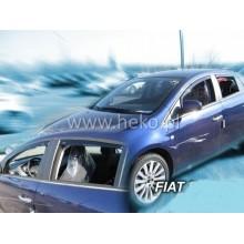 Ветробрани за Fiat Albea от 2002 година - Heko
